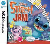 Desigual Disney Stitch Jam for Nintendo DS #zMC