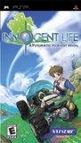 Svg Distribution Innocent Life: PSP Futuristic HarvestMoon (Sony PSP)
