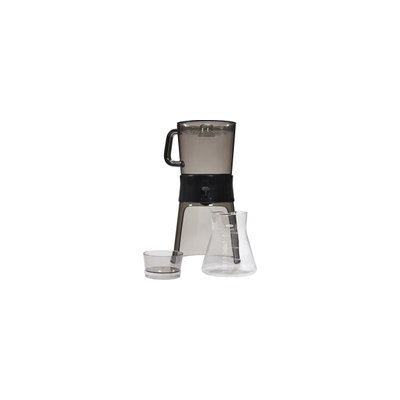 OXO Good Grips Cold Brew Coffee Maker - gray