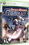Koei Corporation Dynasty Warriors: Gundam (used)