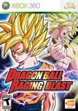 mco Dragon Ball: Raging Blast (used)