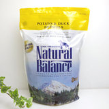 Natural Balance Pet Foods Natural Balance Platefulls Tuna & Beef Formula in Gravy Cat Food - 24x3 oz