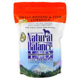 Natural Balance Pet Foods Natural Balance Platefulls Salmon, Tuna & Crab Formula in Gravy Cat Food - 24x3 oz