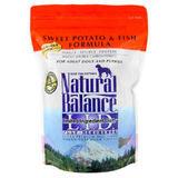 Natural Balance Pet Foods Natural Balance Platefulls Salmon, Tuna & Crab Formula in Gravy Cat Food - 24x3 oz