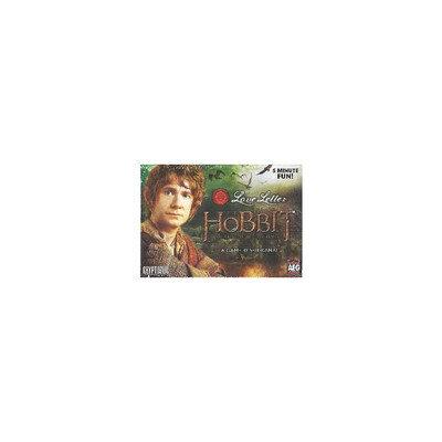 Alderac Entertainment Group 5116 Love Letter - The Hobbit Boxed