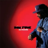 Alliance Entertainment Llc Dam-funk Dj-kicks (gate) - Vinyl