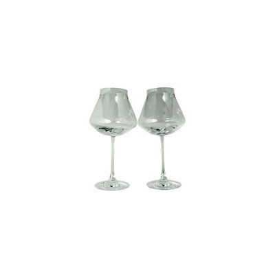 Baccarat Chateau Extra-Large Glasses, Set of 2