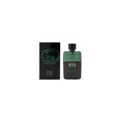 Versace Gucci Guilty Black by Gucci for Men