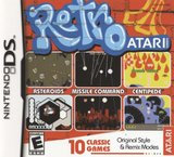 Atari Retro Classics (Centipede, Missile Command, Asteroids, Pong, Breakout, Sprint, Tempest, Warlords, Gravitar, Lunar Lander)
