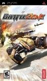 Atari BattleZone - Action/Adventure Game - PSP