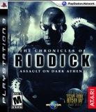 Sony The Chronicles of Riddick: Assault on Dark Athena
