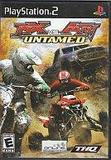 MX vs. ATV Untamed Playstation 2 Game THQ