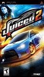 Thq Juiced 2:Hot Import Night PSP