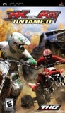 THQ Mx Vs Atv Untamed - PSP