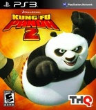 Thq, Inc. Kung Fu Panda 2 (used)