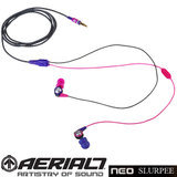 Aerial7 Neo Earphones / Slurpee