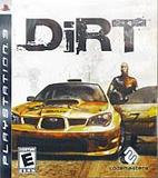 Codemasters Inc Dirt (used)