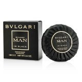 Bvlgari In Black Shaving Soap - 100g/3.5oz