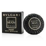 Bvlgari In Black Shaving Soap - 100g/3.5oz