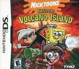 Thq, Inc. Nicktoons: Battle for Volcano Island (used)