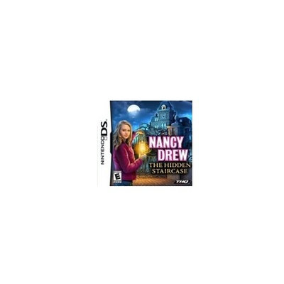 Nancy Drew: The Hidden Staircase (Nintendo DS)