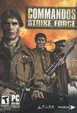 Eidos Interactive Commandos: Strike Force