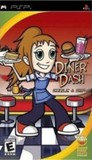Diner Dash PSP Game Eidos