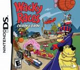 Eidos Wacky Races: Crash and Dash