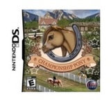 Destination Software Championship Pony