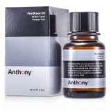 Anthony Pre Shave Oil 59ml
