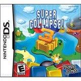 MumboJumbo Super Collapse 3 (Nintendo DS)