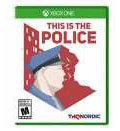 Thq Nordic This Is The Police XBox One [XB1]