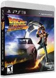 Telltale Games Back to the Future: The Game (PlayStation 3)
