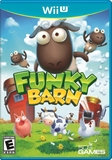 505 Games 71501219 Funky Barn for Wii U