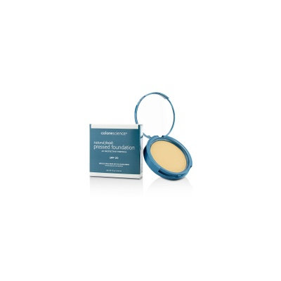 Colorescience Natural Finish Pressed Foundation SPF20 - Light Ivory