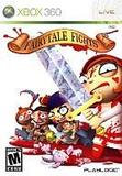 Plg Xbox 360 - Fairytale Fights