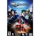 Sony PC DC UNIVERSE ONLINE STANDARD EDITION