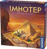 Thames & Kosmos Thames and Kosmos Imhotep Builder of Egypt Board Game