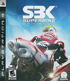 Tommo Inc. SBK: Superbike World Championship (PlayStation 3)