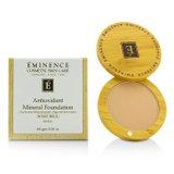 Eminence Organic Skin Care Eminence Honey Beige Antioxidant Mineral Foundation 0.28 oz