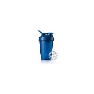 Blender Bottle Classic 20 oz. Shaker with Loop Top - Navy