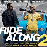 Alliance Entertainment Llc Ride Along 2 [original Soundtrack] - Cd - Original Soundtrack
