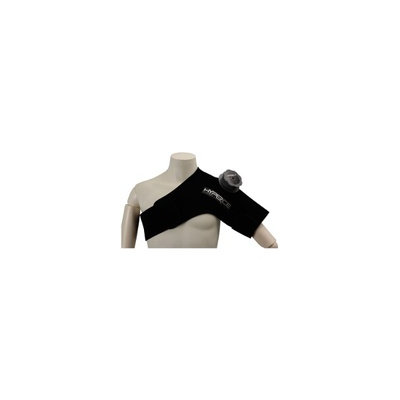 HyperIce - Shoulder Compression Wrap Left - CLEARANCE PRICED