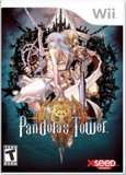 Xseed Gaming Pandora's Tower - Nintendo Wii