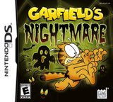 American Game Factory 102395 Garfield's Nighmare