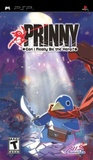 Koei Corporation Prinny: Can I Really Be the Hero?