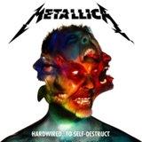 Metallica - Hardwired. To Self-Destruct CD