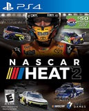 Nascar Heat 2 - PlayStation 4