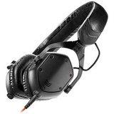V-moda - Xs On-ear Headphones - Matte Black
