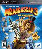 D3P Madagascar 3: The Video Game - D3P